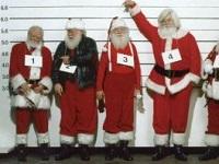 Лучшее время для выбора охраны - новогодние праздники!