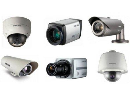 Выбираем камеры наблюдения для современной системы охраны