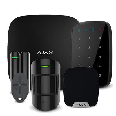 Пожизненная гарантия на AJAX!